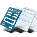 Procure to Pay Invoice Process Graphic