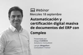 Automatización de procesos administrativos y contables con Symtrax