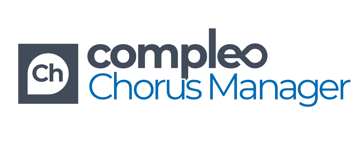 chorus manager logo
