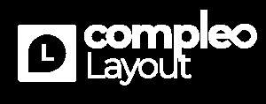 Compleo Layout Logo White