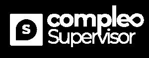 Compleo Supervisor module white logo