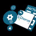 Facturation vers Chorus Pro