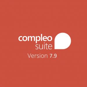 Symtrax annonce la version 7.9 de Compleo Suite