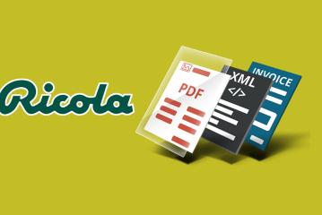 Crea, personaliza y difunde vuestras facturas electronicas como lo hace Ricola
