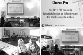 Chorus Pro : les TPE/PME face à la dématérialisation de la facturation des établissements publics