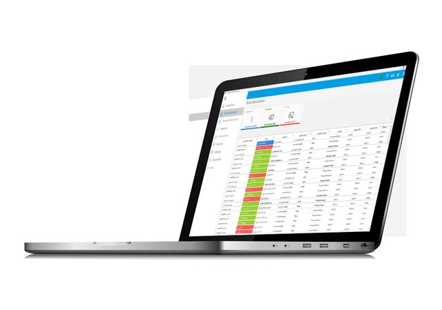 … kürzere Zahlungsziele und optimierte Reaktivität