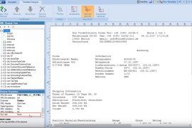 work invoices driver