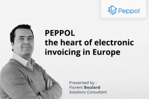 PEPPOL: The heart of electronic invoicing in Europe