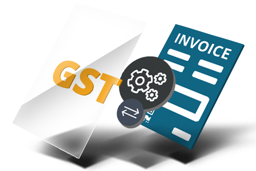 upload invoice in gst portal