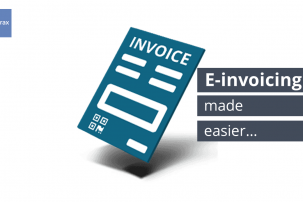 E-invoicing made easier