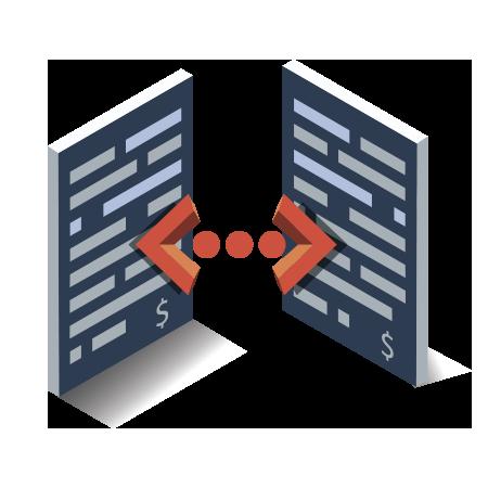 Conversion de formatos y transferencia de datos