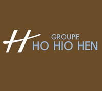 Logo groupe 3 H