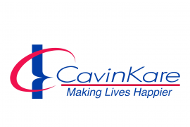 CavinKare logo