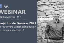 FR webinar projet loi de finances 2021-01-26