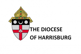 Roman Catholic Diocese of Harrisburg logo